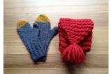 Bonnets, Echarpes et Gants