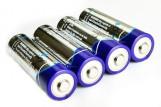 Piles, Batteries et Chargeurs