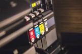 Cartouches d'encre recyclées noir et couleur