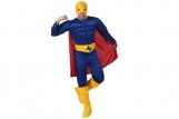 Super-héros et jeux vidéo
